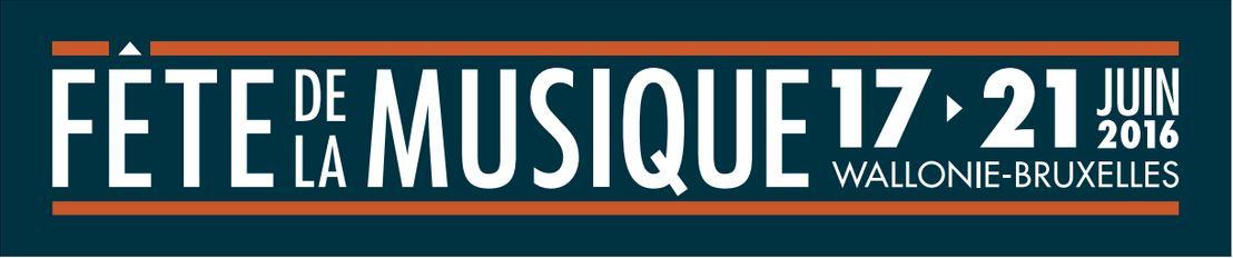 logo fêtes de la musique