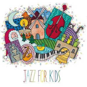 Jazz-for-kids