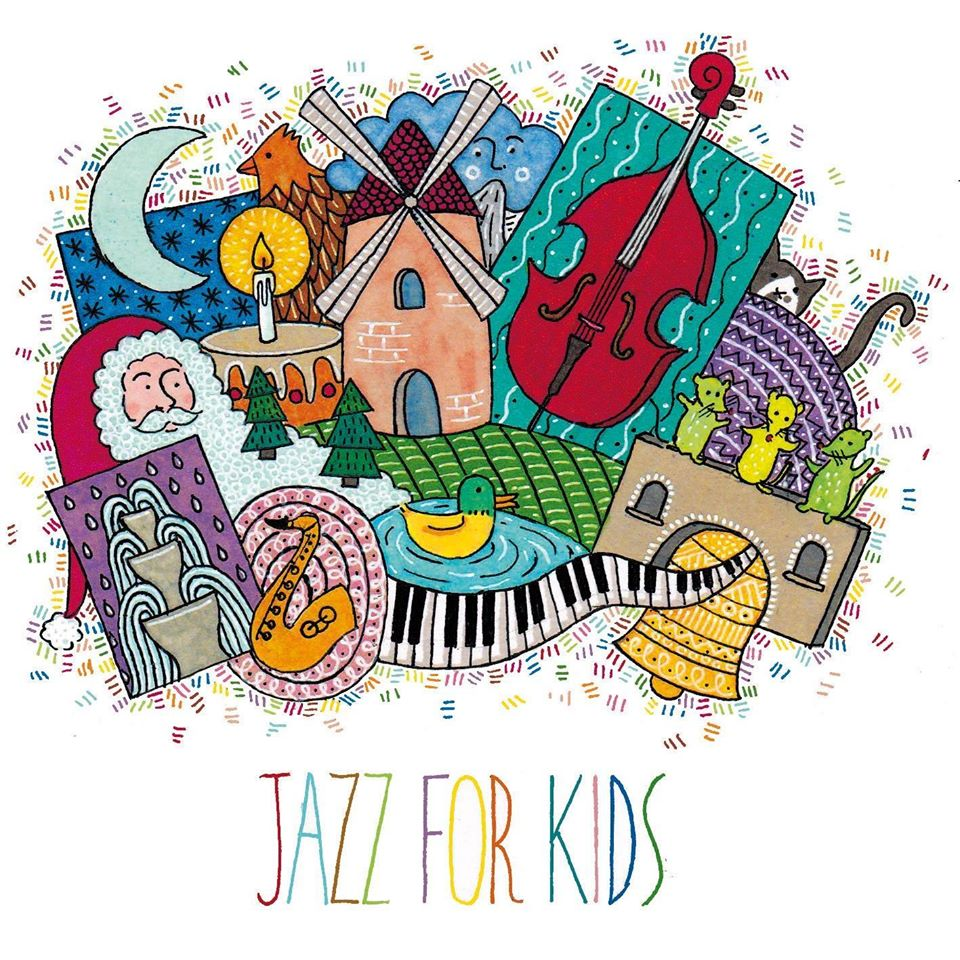 Jazz-for-kids